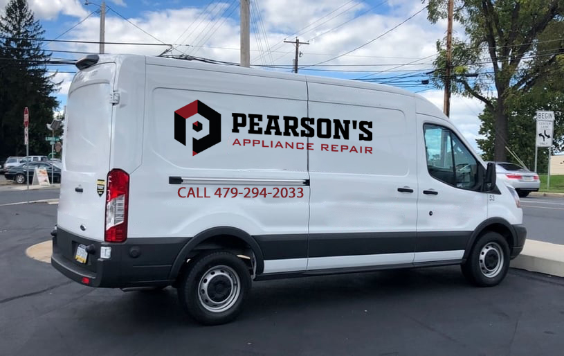 pearson appliance repair in fayetteville